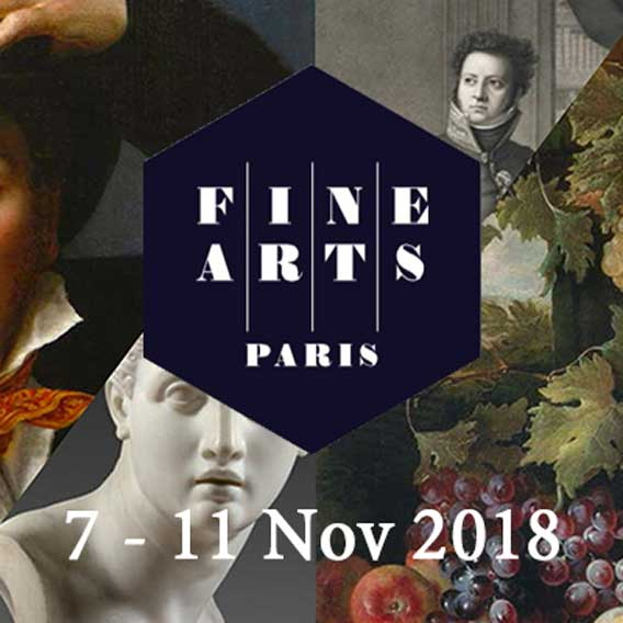 Fine Arts Paris 2018