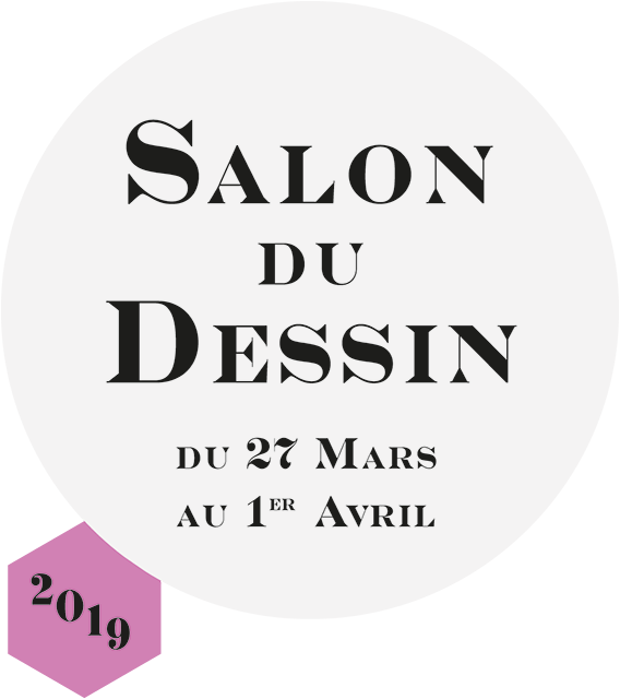 Salon du dessin - Paris