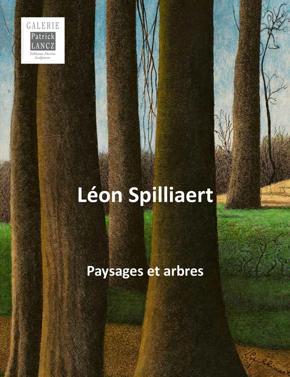 Léon Spilliaert - Catalogues d'expositions